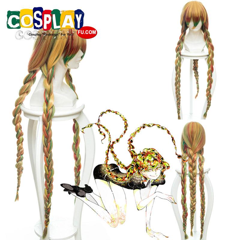 Sphene Wig from Houseki no Kuni