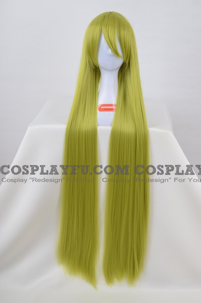 Enkidu Wig (2nd) from Fate strange Fake