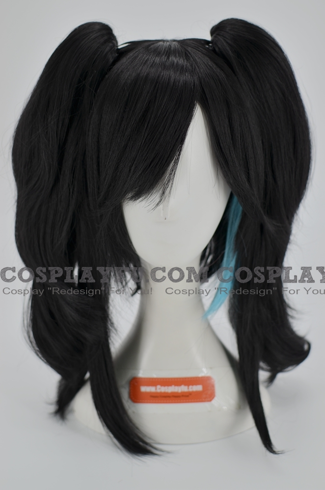 Ruko Wig from Vocaloid