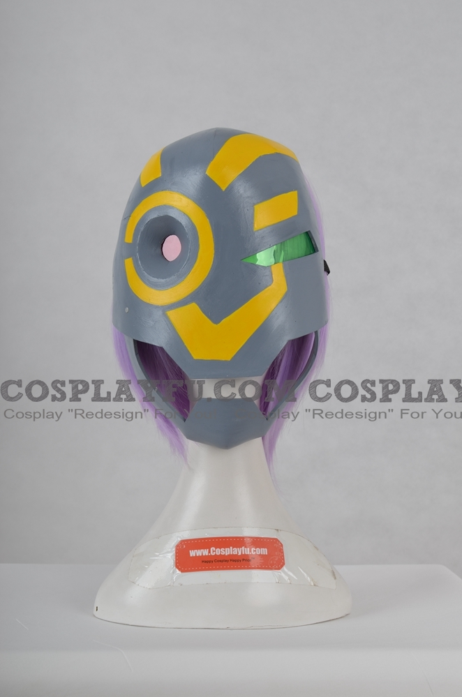 Knight Of Hanoi Mask(Props) Yu-Gi-Oh! VRAINS