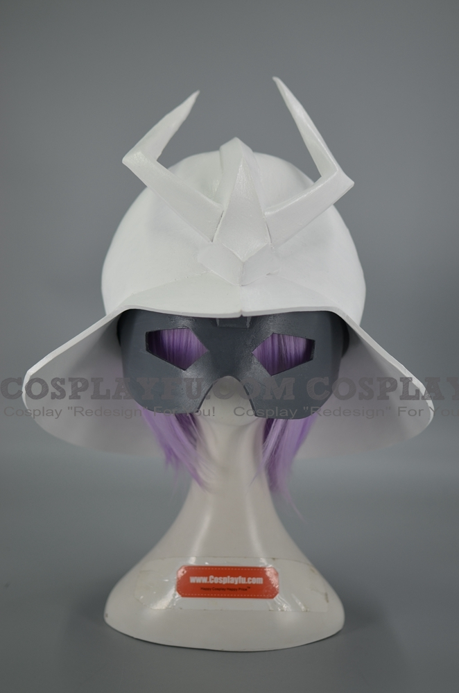 Mobile Suit Gundam: Iron-Blooded Orphans Char Aznable Cosplay (Props)