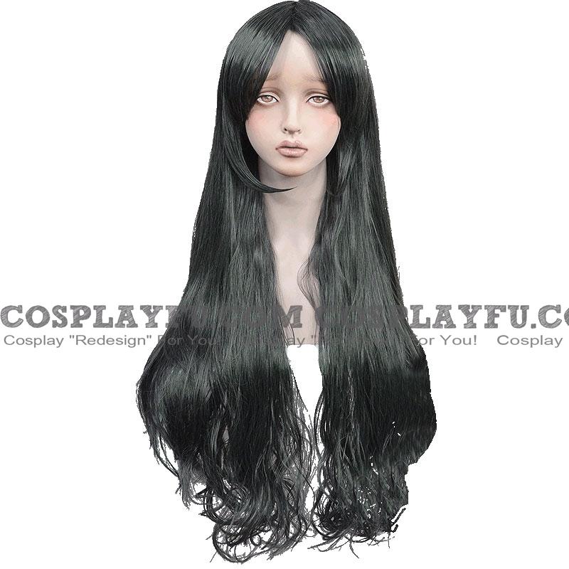 Cattleya Wig from Violet Evergarden