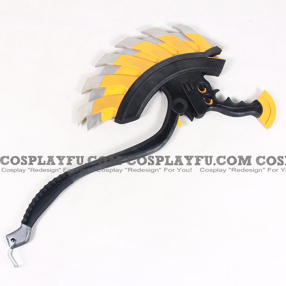 Sakata Scythe from Fate Grand Order