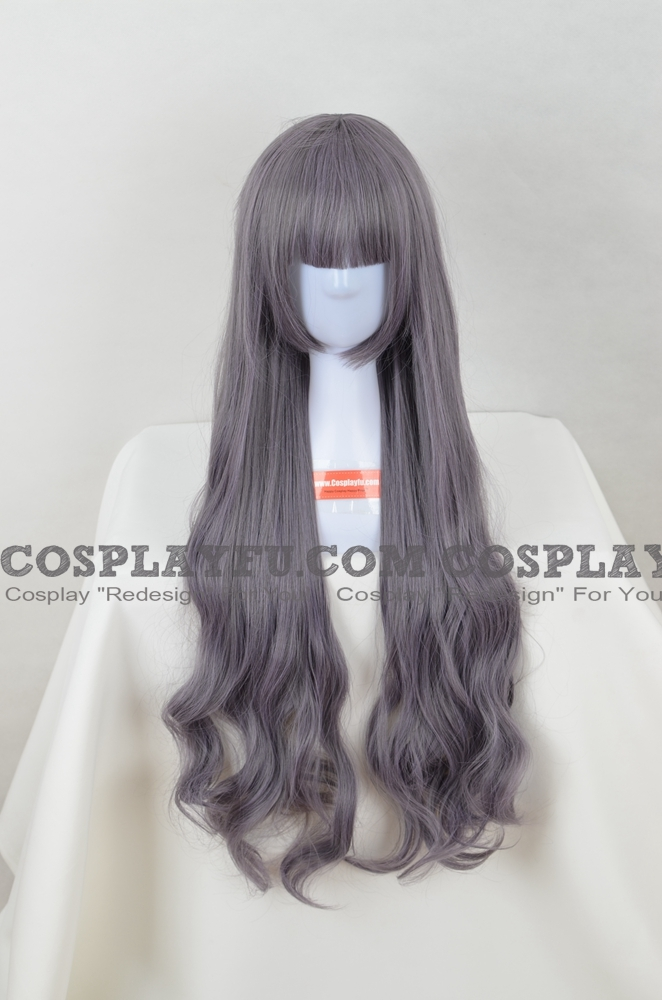 Tomoyo Wig from Cardcaptor Sakura: Clear Card