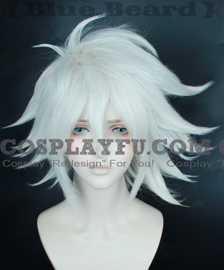 Karna Wig from Fate Apocrypha