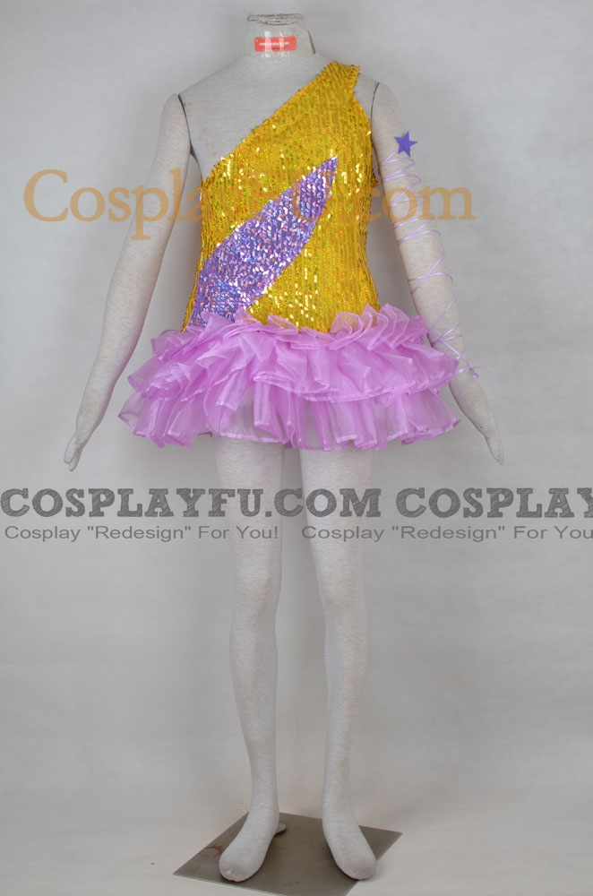 Winx Club Stella Costume