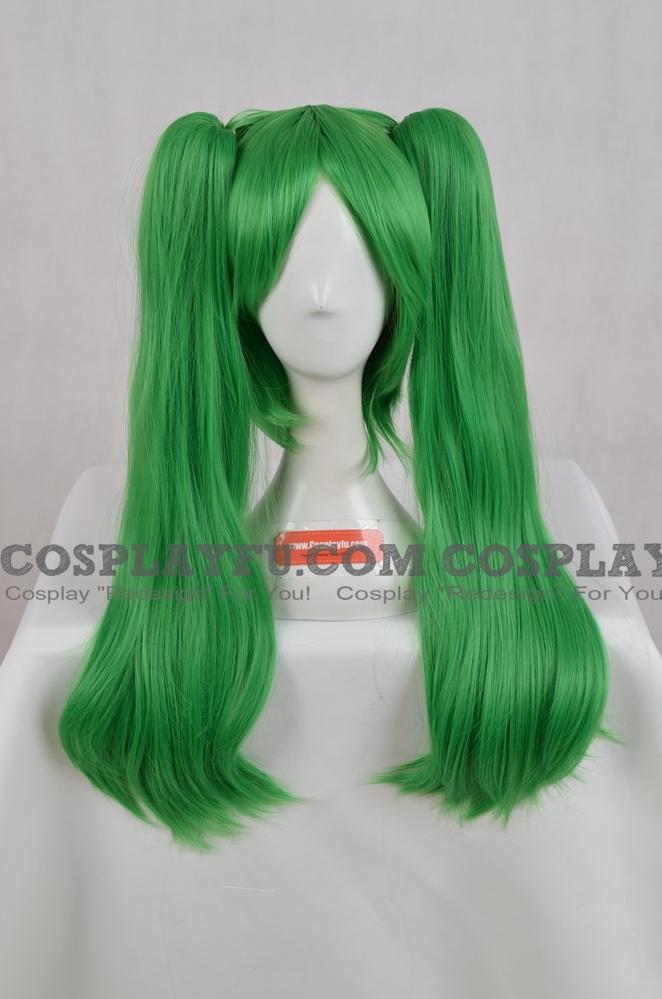 Keko Kasane parrucca Da Vocaloid