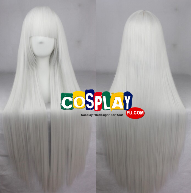Sky Raker Cosplay Costume Wig from Accel World
