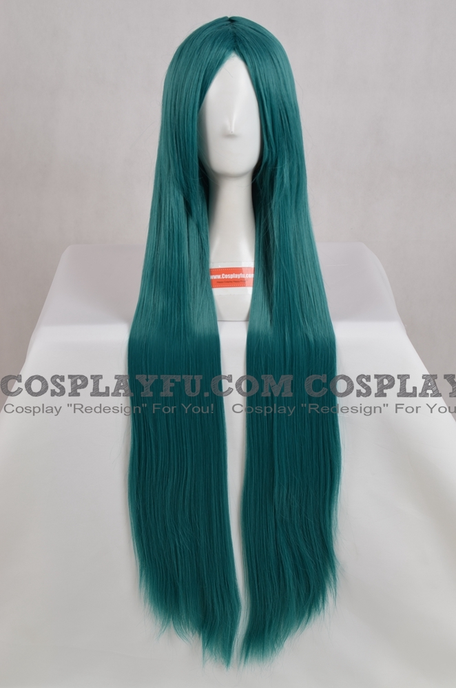 Rina Toin wig from Mermaid Melody Pichi Pichi Pitch
