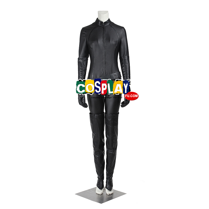 Catwoman Cosplay Costume from The Dark Knight Rises