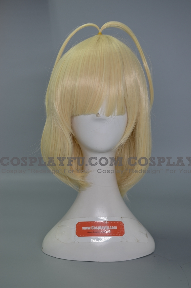 Rumia Tingel wig from Akashic Records of Bastard Magic Instructor