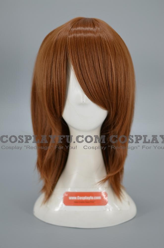 Megumi Wakamiya wig from Accel World