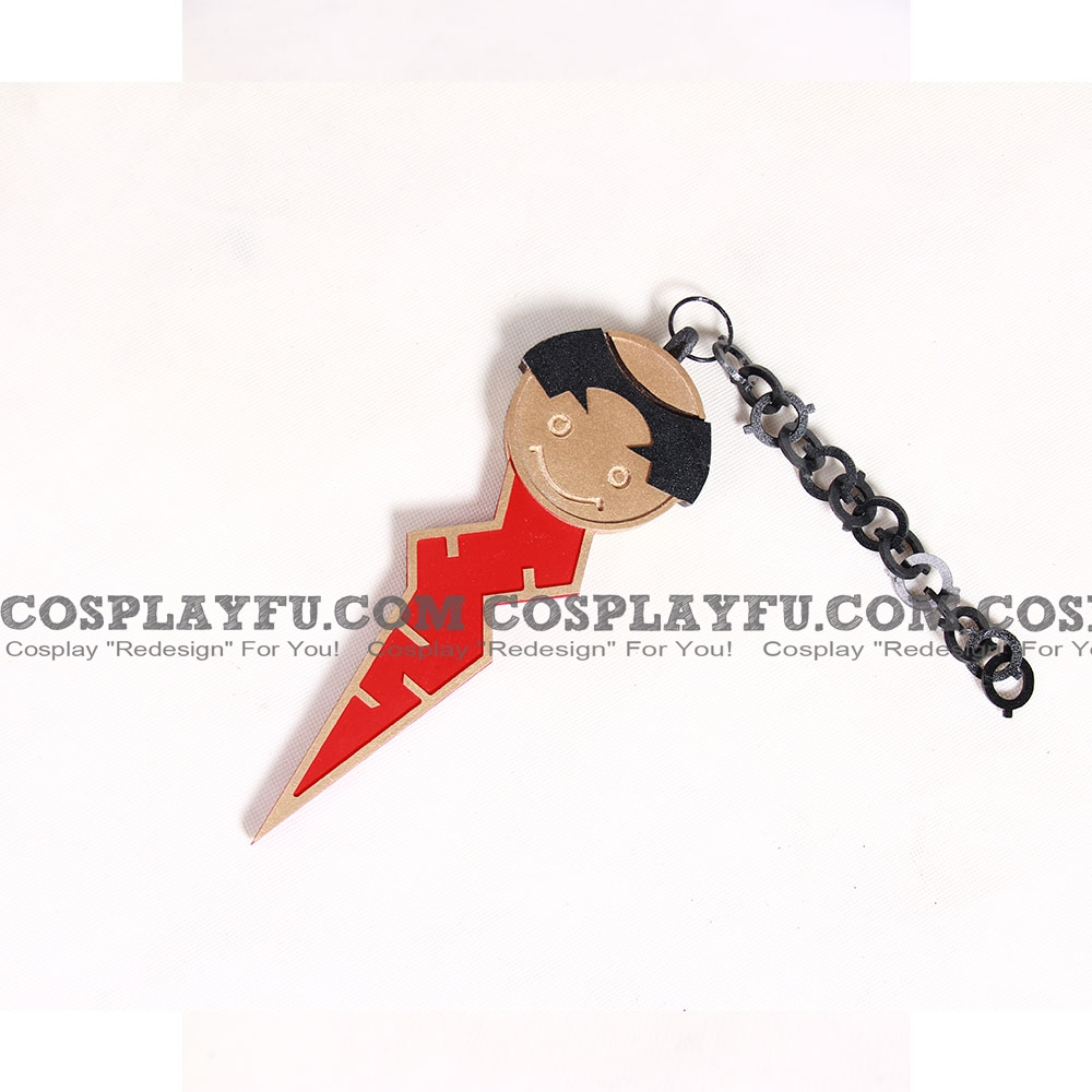 Sakata Accessory (Key) from Fate Grand Order