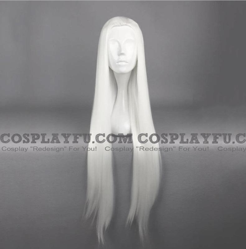Nagisa Ran wig from Ensemble Stars