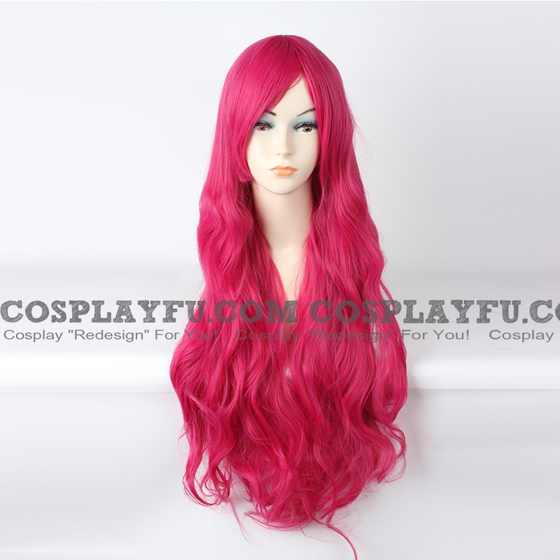 Francis Drake wig from Fate Stay Night