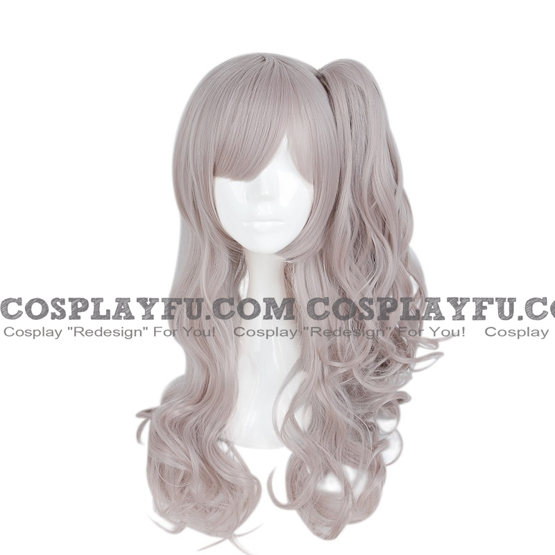 UMP45 Wig (2nd) from Girls' Frontline