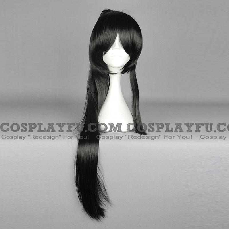 Akizuki Class Destroyer wig from Kantai Collection