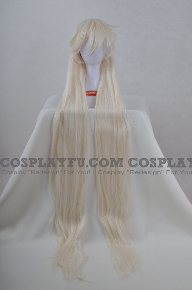 Yue Wig (2nd) from Cardcaptor Sakura: Clear Card