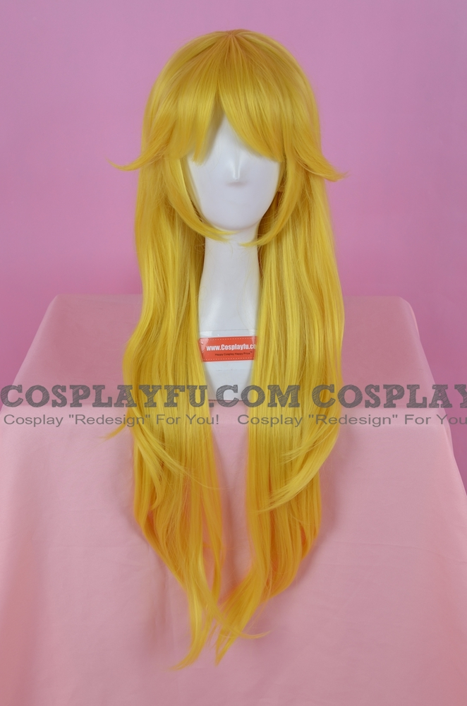 Magik Wig from X-Men