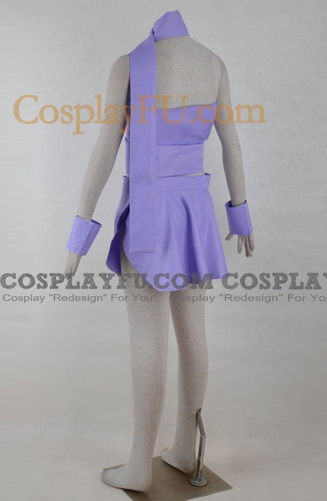 Ayla chrono trigger cosplay