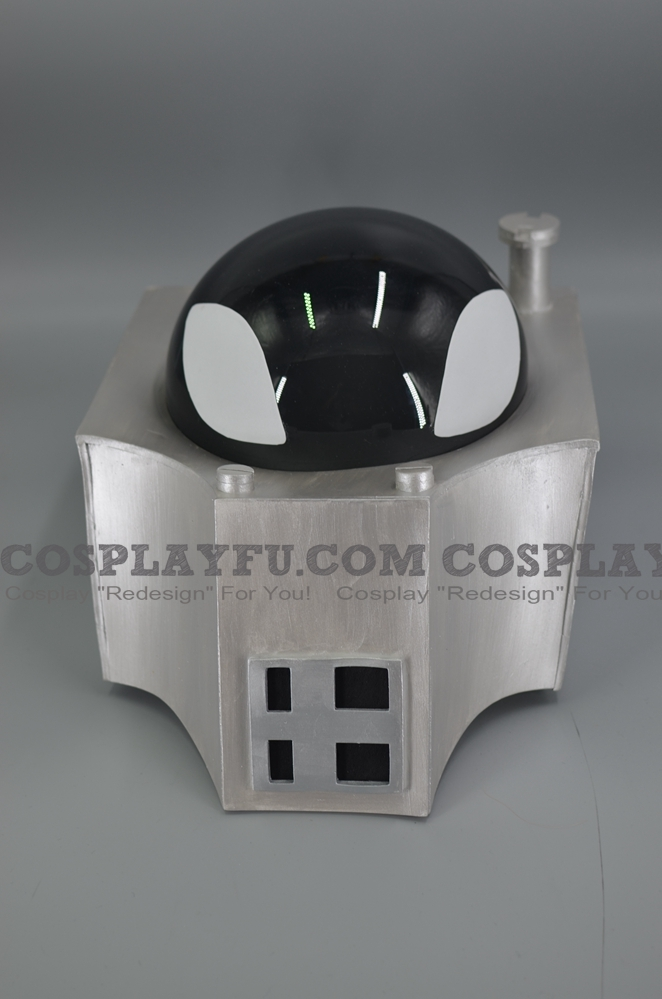 No.13 Cosplay Costume Helmet from My Hero Academia