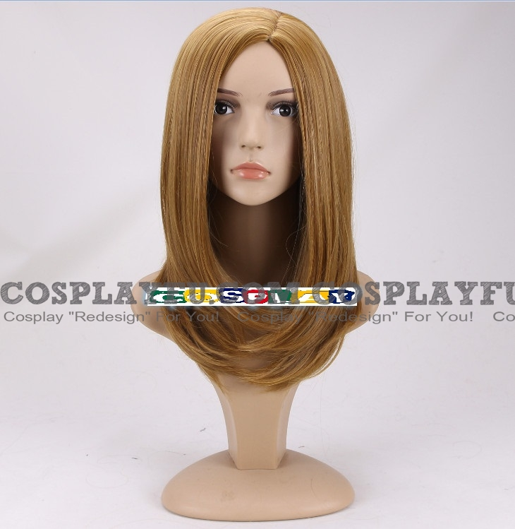 Molly Wig (Ginny Weasley) from Harry Potter