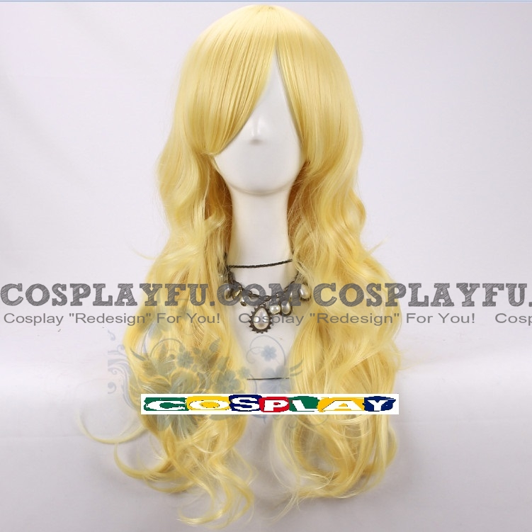 Smart Cookie Wig from My Little Pony