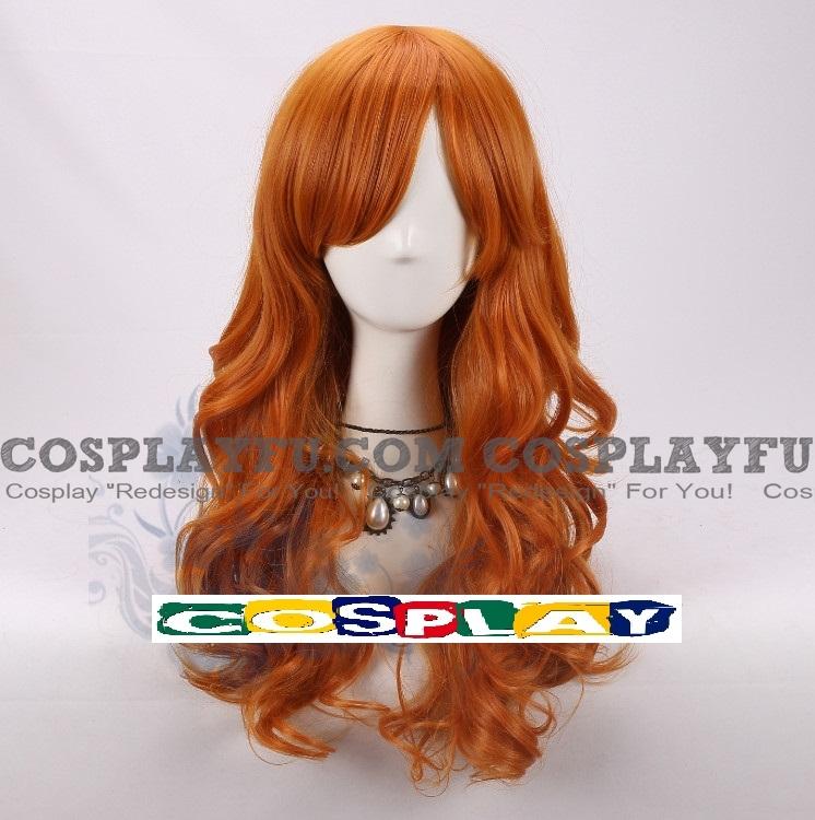 Akari Ozora wig from Aikatsu!