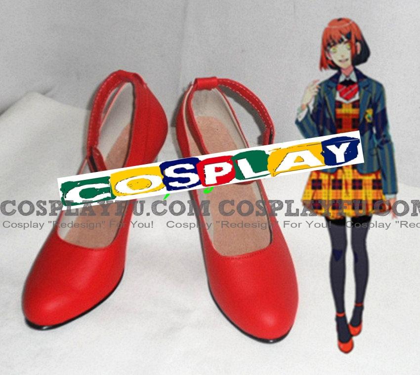 Haruka Nanami Shoes (11) from Uta no Prince-sama