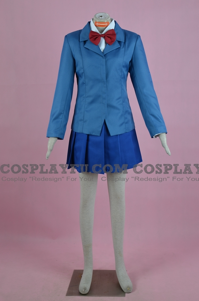 Anri Cosplay Costume (Private College) from Durarara