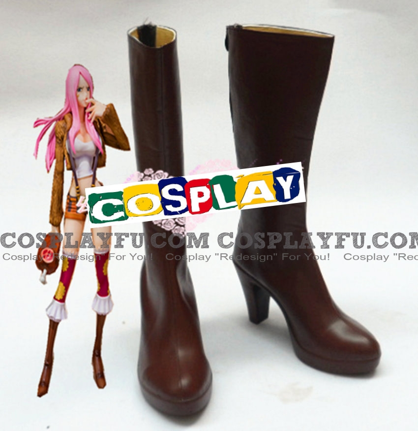 Jewelry Bonney Shoes (170) from One Piece