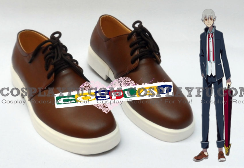 Yashiro Isana Shoes (188) from K
