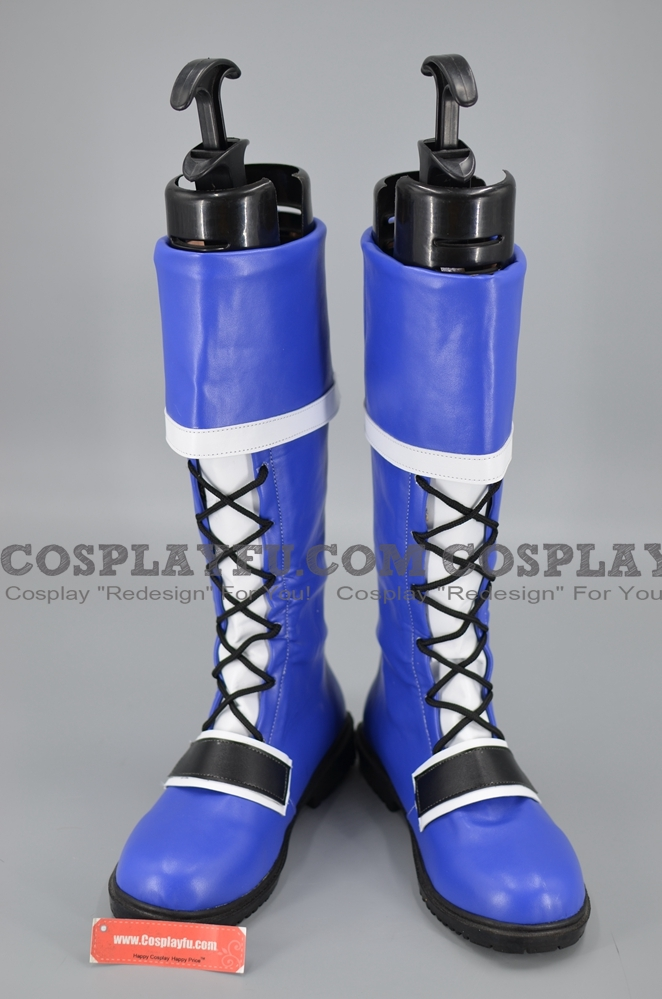 Iffy Shoes (191) from Hyperdimension Neptunia