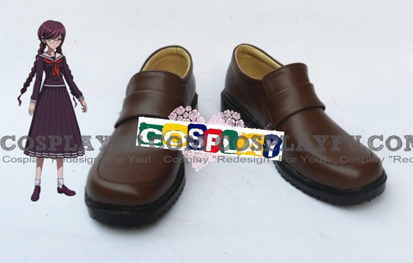 Toko Fukawa Shoes (259) from Danganronpa