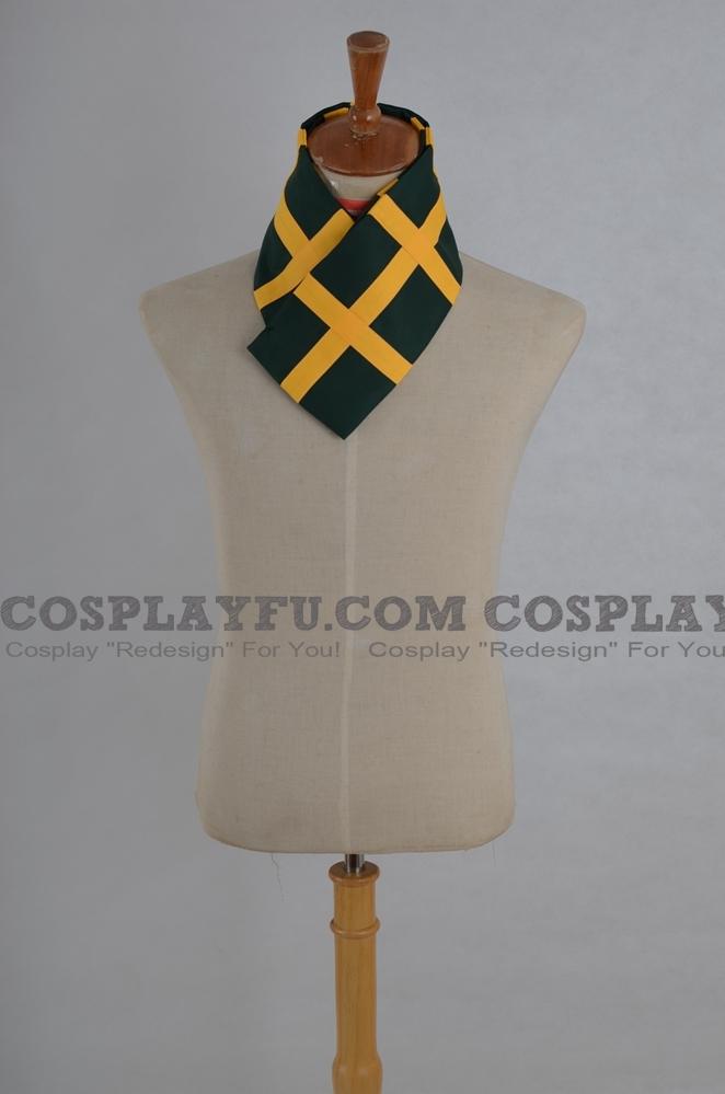 Soujiro Cosplay Costume Scarf from Log Horizon