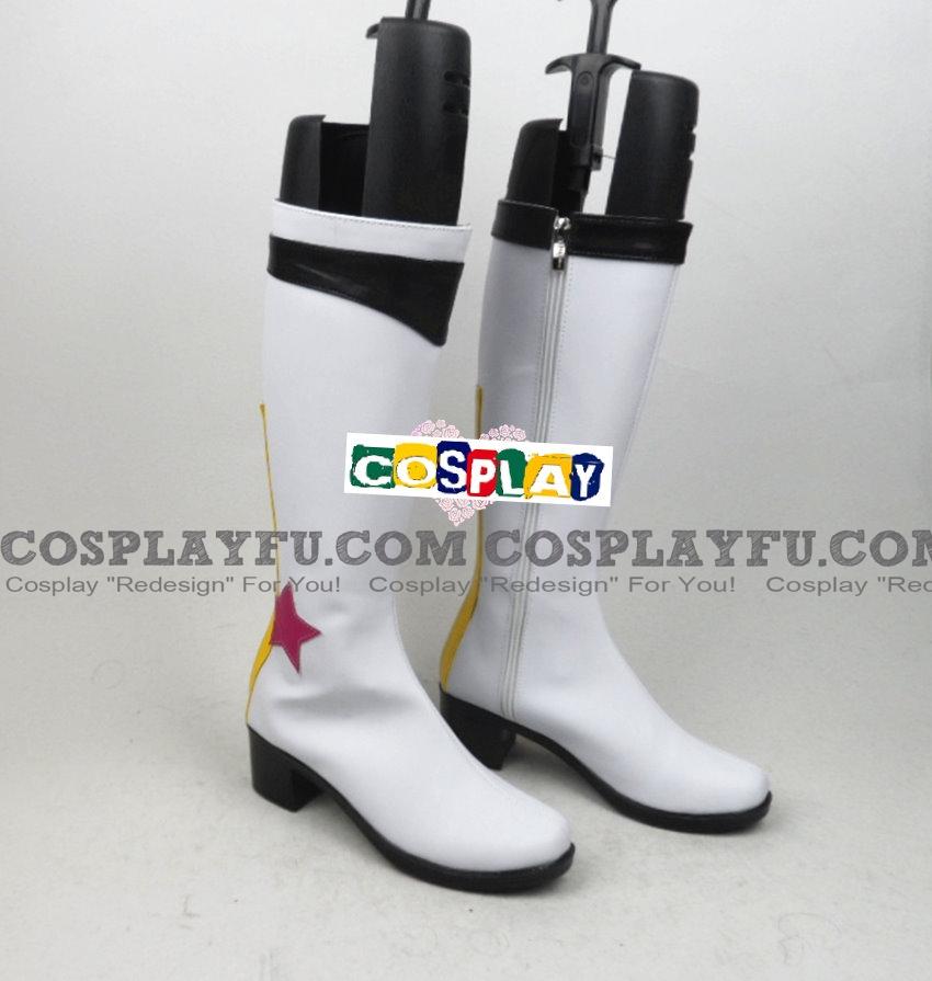 Kurisu Hijiri Shoes (760) from Tsukiuta
