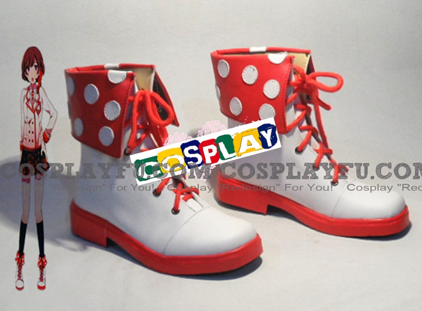 Vocaloid Bko обувь (442)