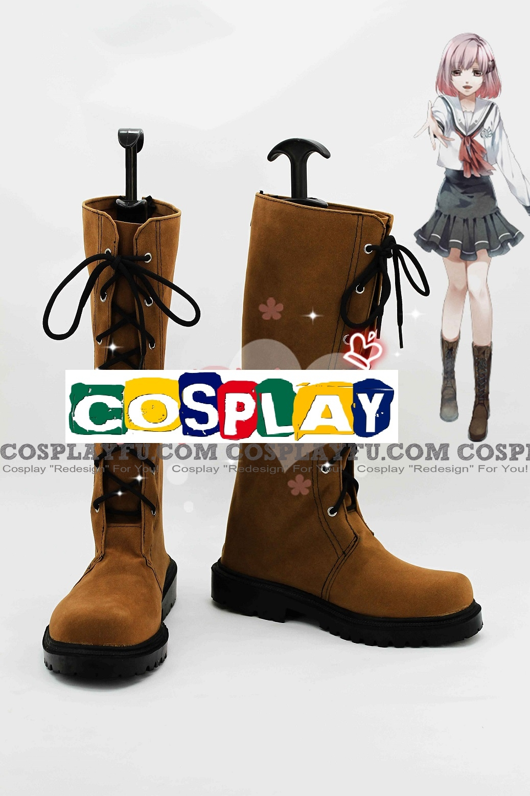 Koharu Shoes (1683) from NORN9