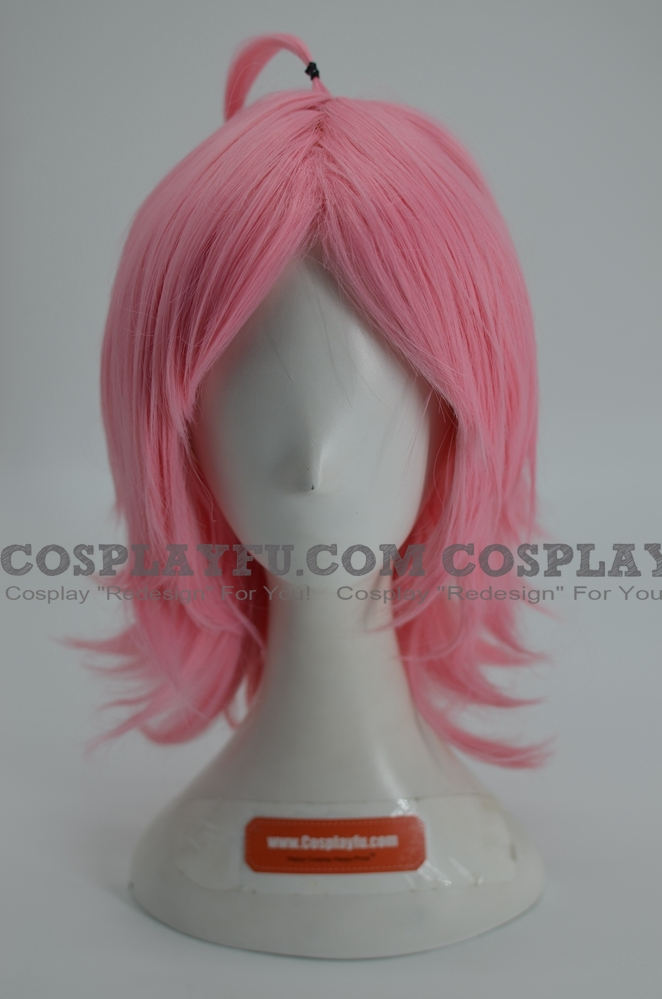 Lalafell wig from Final Fantasy XIV
