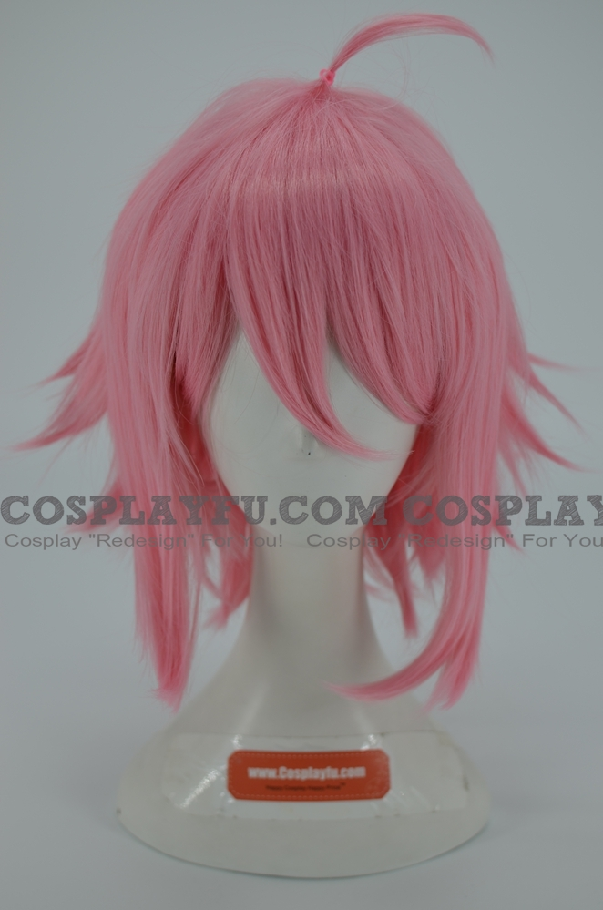 Akira Wig (2nd) from Lucky Star
