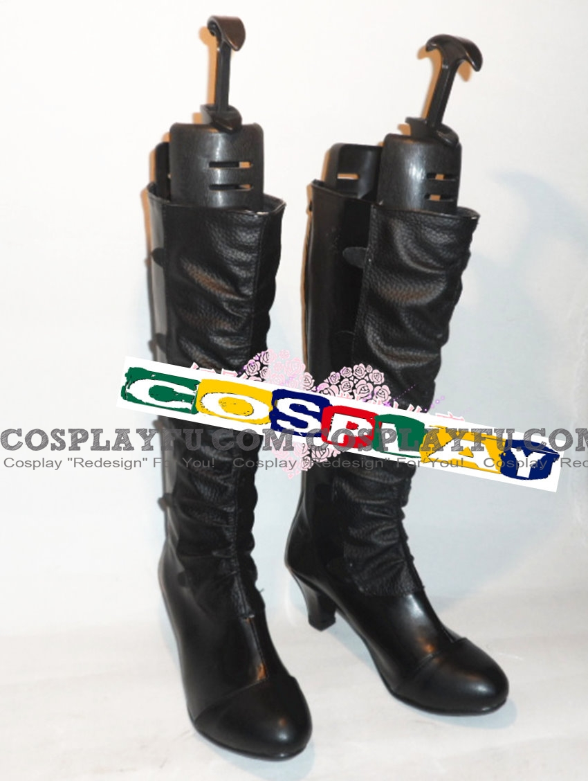 Coco Adel Shoes (491) from RWBY