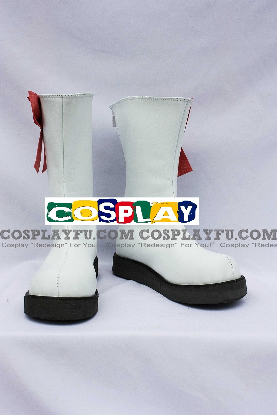 Tales of Graces Cheria Barnes chaussures (831)