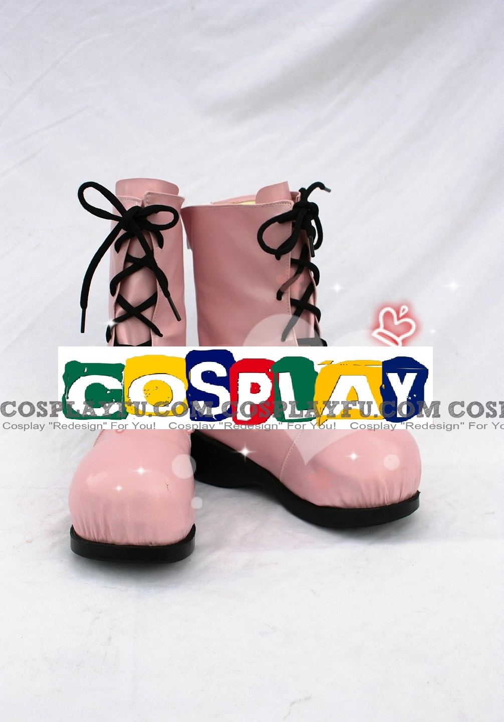 Jigglypuff Shoes (230) from Pokemon