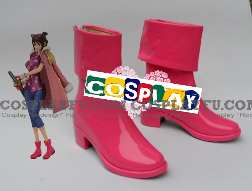 Tashigi Shoes (272) from One Piece
