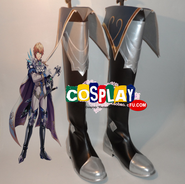 Clive Shoes (621) from Colopl Rune Story