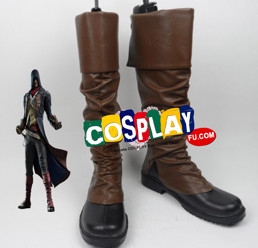 Arno Dorian Shoes from Assassin's Creed: Unity