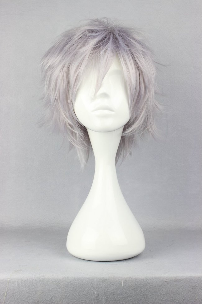 Hope Estheim wig from Final Fantasy XIII