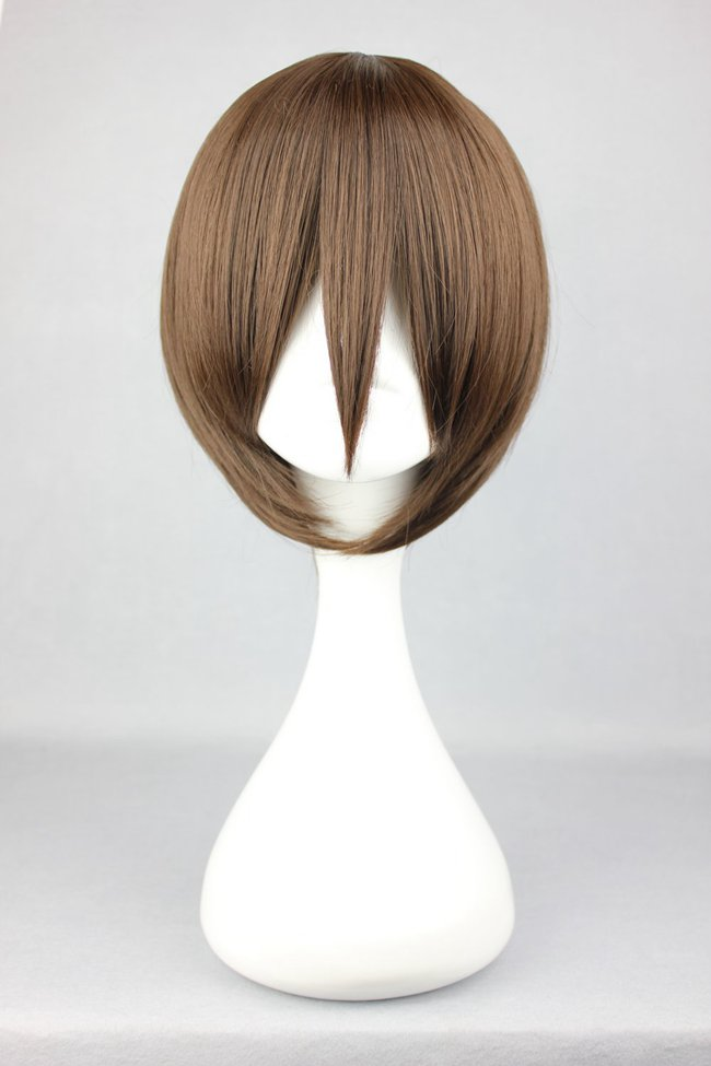 Dia Canto wig from SiESTA