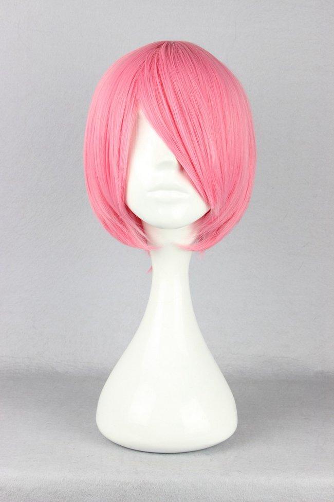 Kurumi Iwata wig from Altered Pink