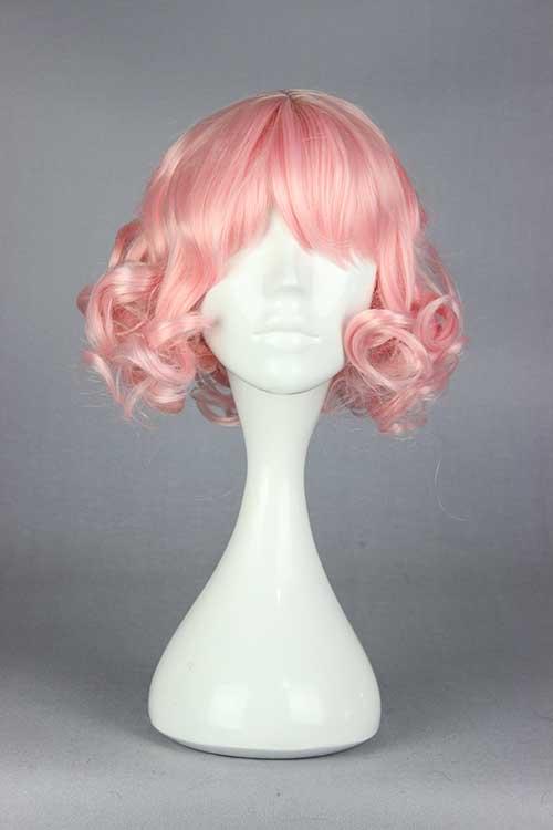 Ami Nekota wig from Kamisama Kiss